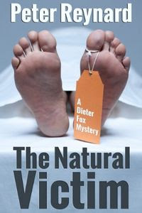 The Natural Victim by Peter Reynard