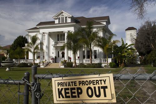Rives Mansion