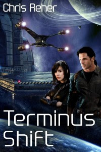 Terminus Shift by Chris Reher
