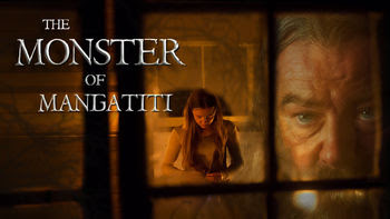 The Monster of Mangatiti | filmes-netflix.blogspot.com