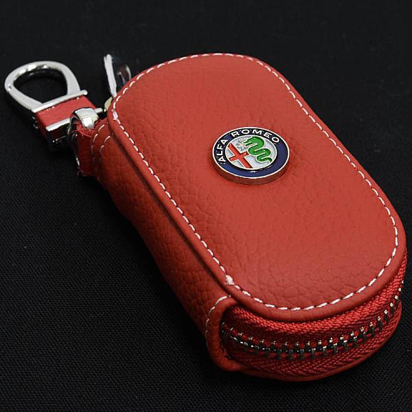 Alfa Romeo Key CaseRED : Italian Auto Parts \u0026 Gagets