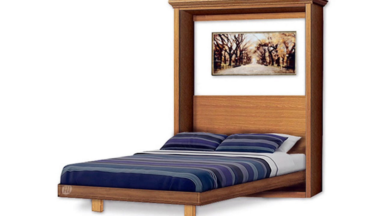 woodworking never end: woodworking plans murphy bed