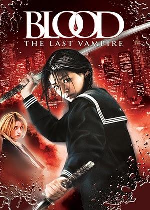Blood: The Last Vampire [Live Action] [HDL] 495MB [Sub Español] [MEGA]
