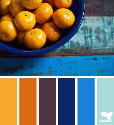 citrus blues