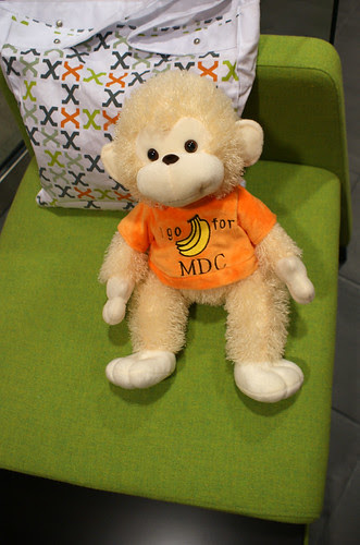 mdc monkey 3