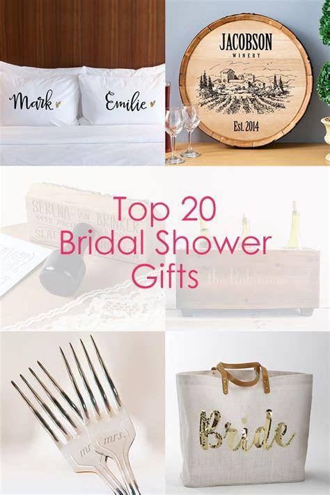 Attending a bridal shower? Find the best bridal shower