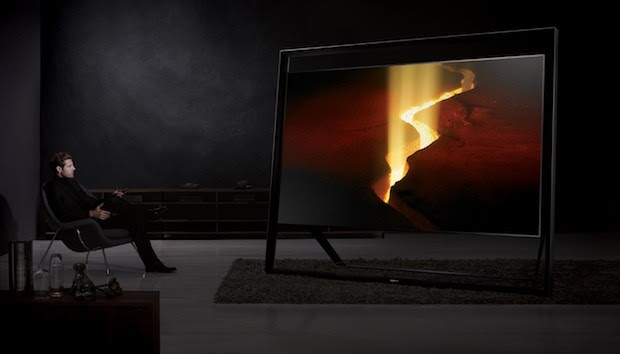Samsung's 85inch Ultra HD TV up for preorder in Korea, priced at just $38k