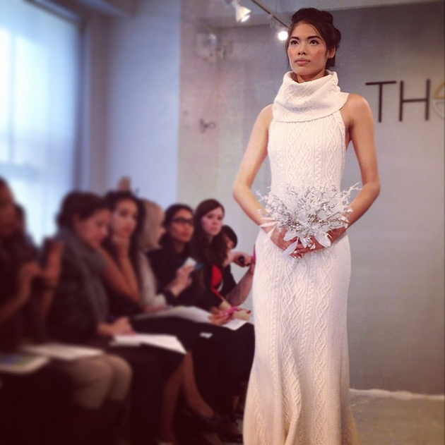The Best of Bridal Market | Bridal Musings Wedding Blog 29