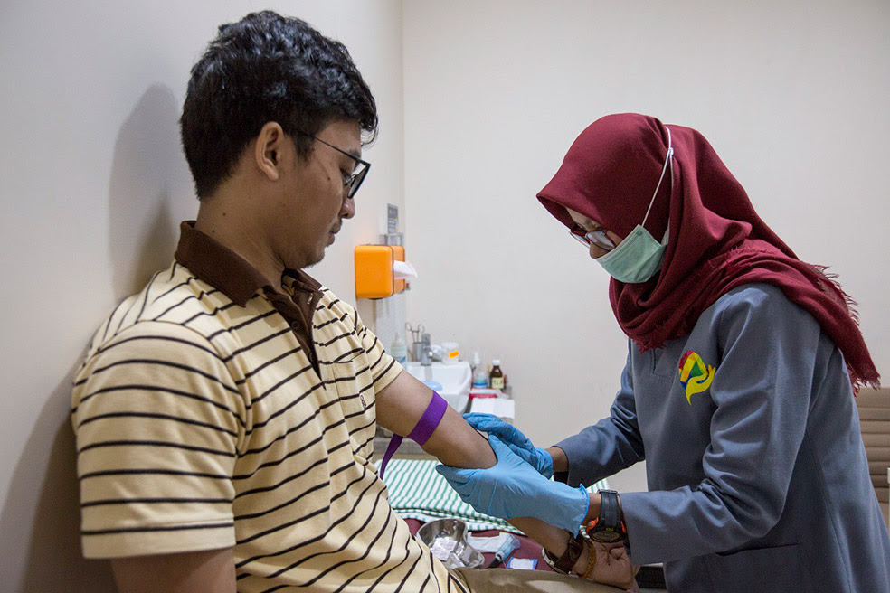 Indonesia Targets Strategic Purchasing Of Health Services To Improve Hiv Service Provision