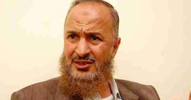 الدكتور عصام دربالة رئيس مجلس شورى الجماعة الإسلامية