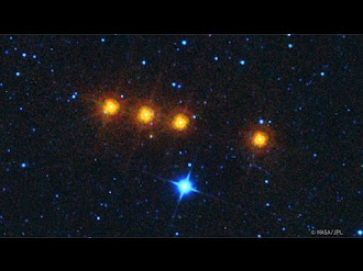 Nasa detecta asteroides que amenazan a la Tierra / Nasa detect asteroids that threaten Earth