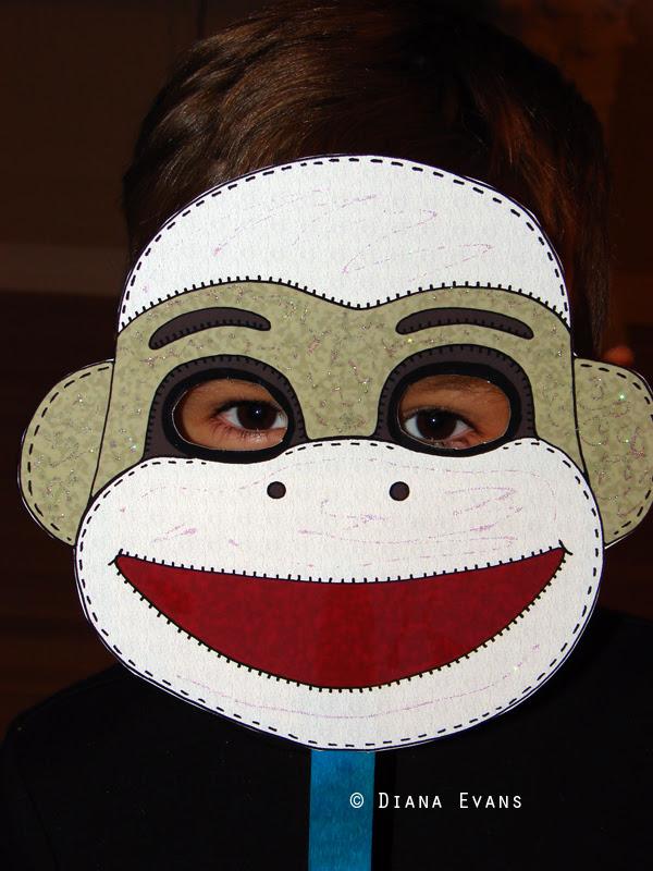 masks October13 009