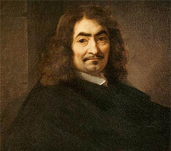 an analysis of descartes meditation in cogio ergo sum Descartes' meditation one being a foundationalist, descartes needs to destroy the foundations of his beliefs so that in his meditations he will be able to build upon new foundations of undeniable and self evident truths.