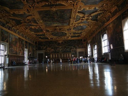 DSCN0128 _ Palazzo Ducale, Venezia