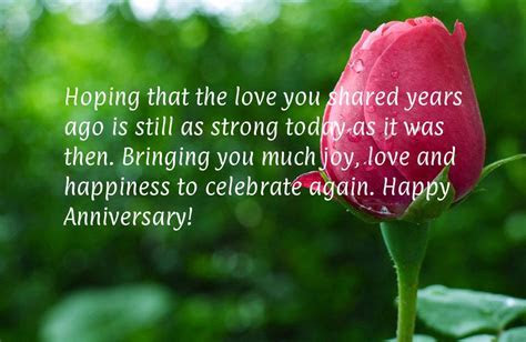 Marriage Anniversary Wishes, Quotes, Messages for Parents