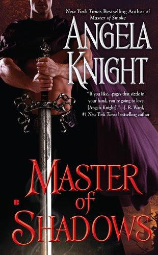 Master of Shadows (Mageverse, #12)