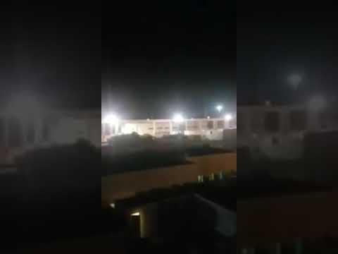 VÍDEO | Soldados marroquíes ante el bombardeo saharaui ''Se están acercando.''