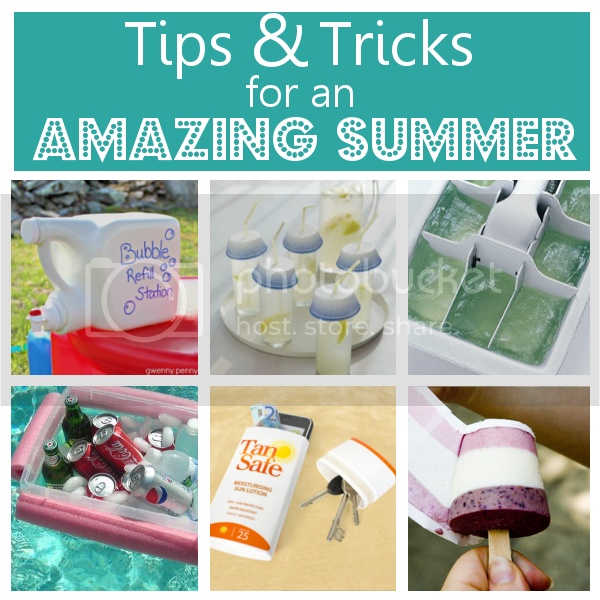 Diy Home Sweet Home Tips Tricks For An Amazing Summer