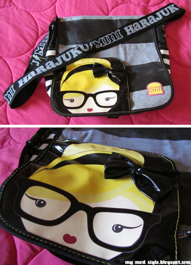 Harajuku Mini Bag