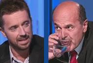 Pd, Bersani contro Scanzi: 'Cosa ha fatto invece lei per evitare le larghe intese?'