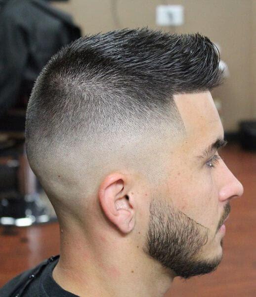 Mens Fade Haircuts   Haircuts