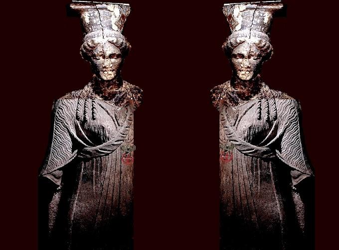 Στραμμένα στην Αμφίπολη είναι όλα τα βλέμματα...Μια ανάσα οι αρχαιολόγοι πριν από τη λύση...