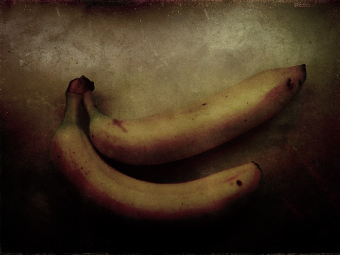 rembrant bananas