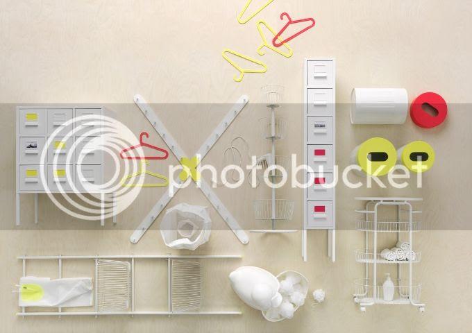 Sprutt von Ikea, komplett