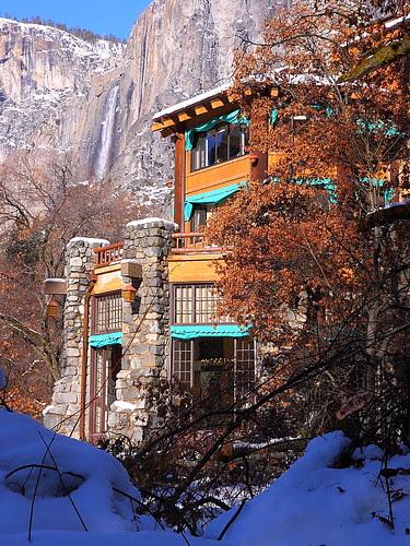 IMG_5788 Ahwahnee Hotel, Yosemite National Park