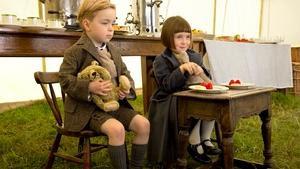Downton Abbey 5: Children on the Set