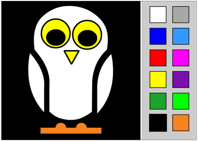 Coloriages En Ligne Coloriages Tactiles En Ligne Des Coloriages à