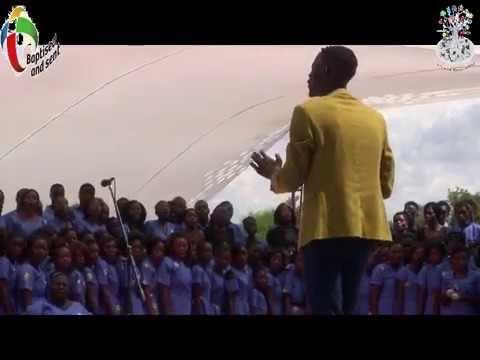 Zimbabwe Catholic Shona Songs - Baba Vedu Vokudenga