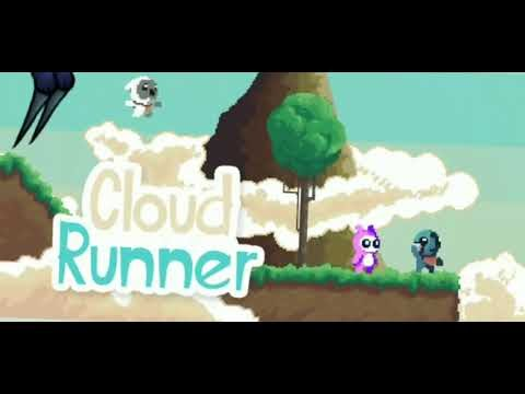 Review: Cloud Surfer (Great New Mobile Arcade Game)