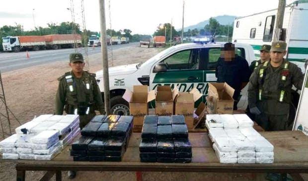 Foto: Ministerio de Seguridad