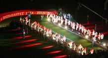 Η φιέστα του Ολυμπιακού