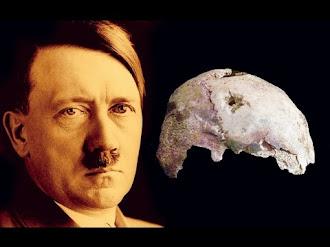 Descubren Impactante Secreto en el Cráneo de Hitler