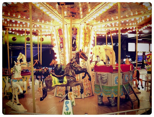 95/365 - Carrousel