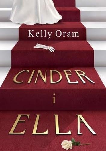 Okładka książki Cinder i Ella