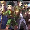 Hunter X Hunter Yu Yu Hakusho