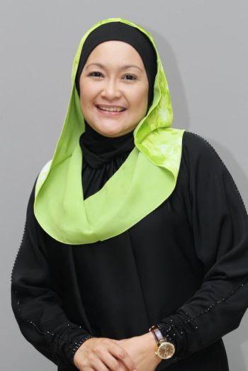 Rozie Rashid Berubah Angin