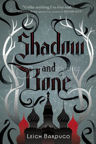 The Book Rest - Book Review for Shadow and Bone by Leigh Bardugo