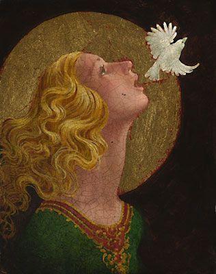 St. Reparata; James Christensen