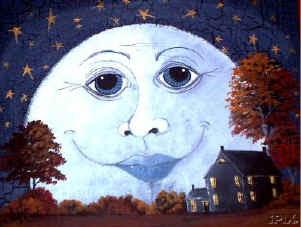 Poemes De La Lune