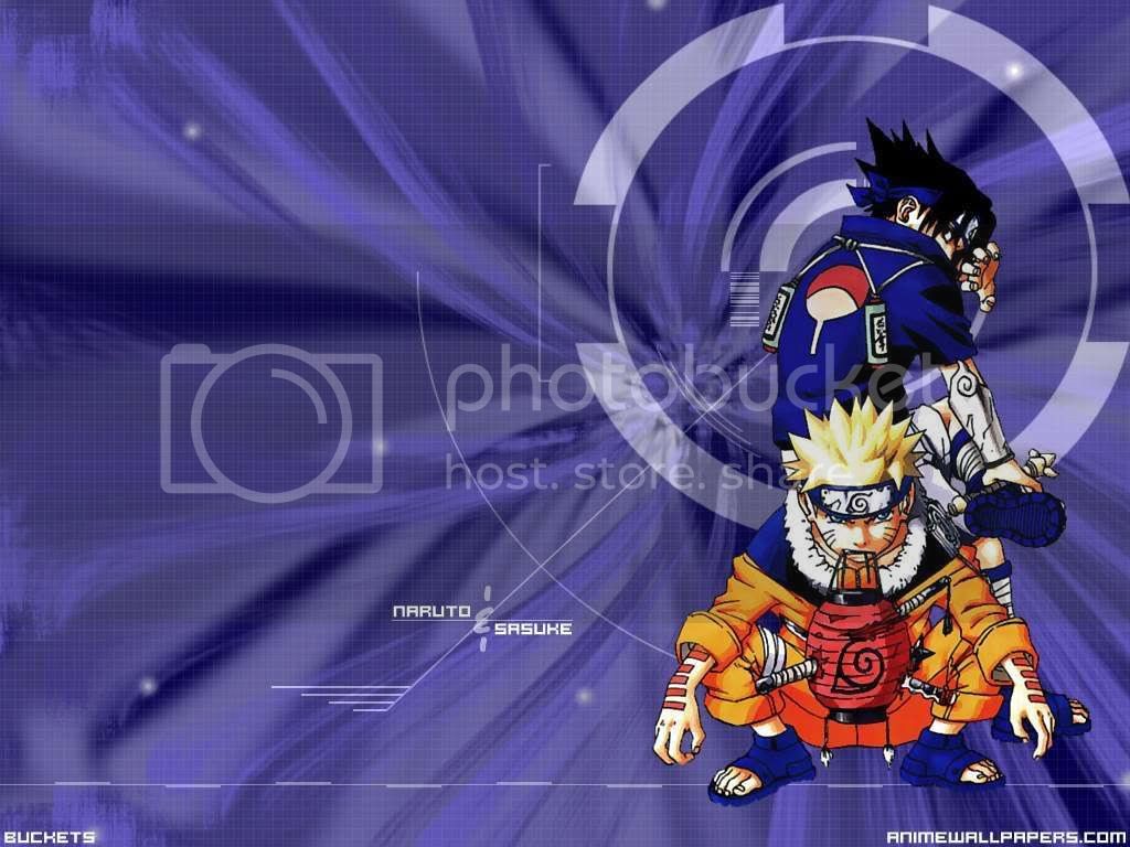 Naruto Shippuden Anime Wallpapers and Pictures