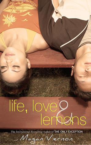 Life, Love, & Lemons