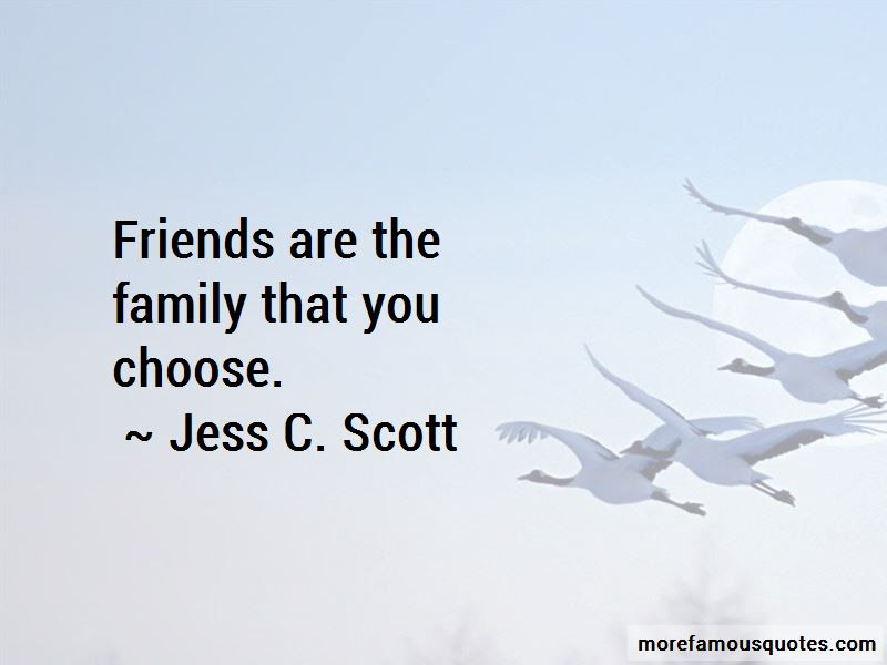 Friends Family We Choose Quotes Top 31 Quotes About Friends Family