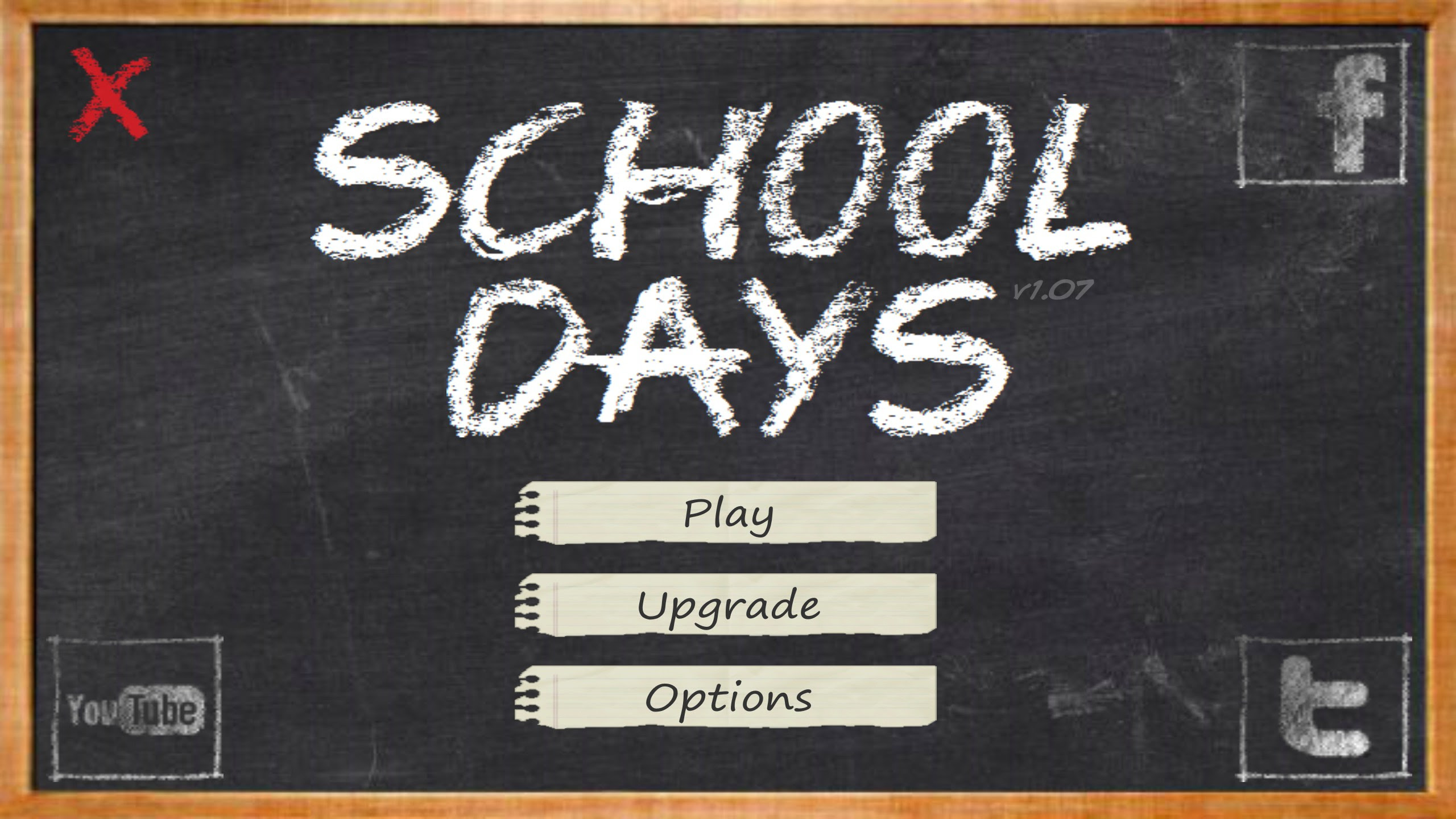 School Days – Games for Android – Free download. School