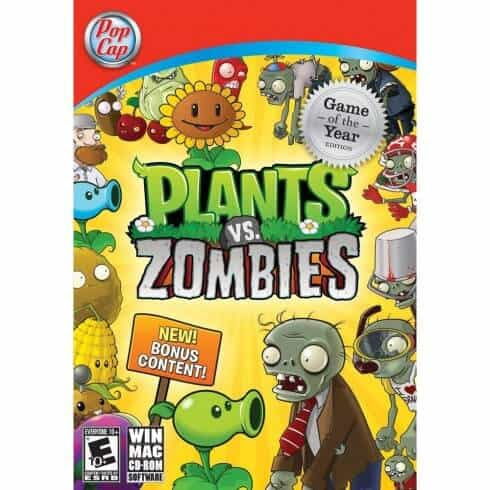 GRATIS Plants VS Zombies