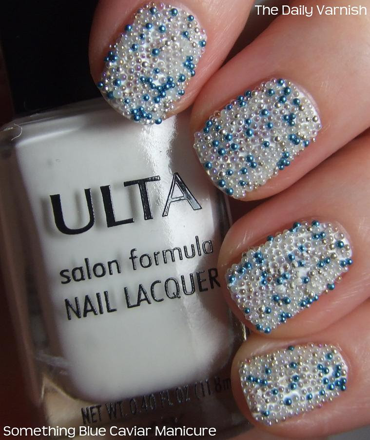 something-blue-caviar-manicure