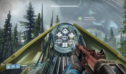 Destiny 2: Corridors of Time Routes - How to get the Savior of the Past Emblem